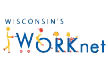 Wisconsin Worknet Logo